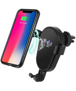 Wireless car charger mount aiteii automatic car air vent pho 6045 0 res thumbtall
