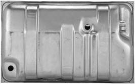 GAS/DIESEL FUEL TANK JP2C, IJP2C  FITS 84 85 86 87 JEEP CHEROKEE WAGONEER image 3