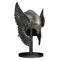 Pacific Giftware Valkyrie Helmet Mask with Stand Sculpture - $168.29