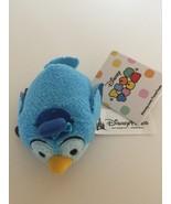 Disney Parks Splash Mountain Mr. Bluebird Mini Tsum Tsum Plush New with ... - $3.14