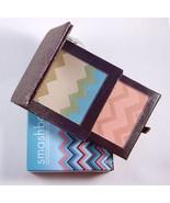 Smashbox Fusion Eye & Cheek Palette in Shockwave - NIB - Discontinued - $12.98