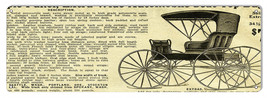 Metal Automobile Seats Garage Shop Reproduction Sign 6x18 - $19.80