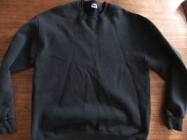 Russell Athletic Sweatshirt XLT Made In Usa Dark Blue Vintage - $23.94