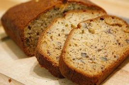 Banana nut bread 1  thumb200