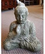 Jade Buddha Statue - $64.35