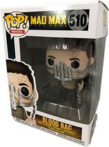 Funko Pop! Movies: Mad Max Fury Road - Blood Bag (Max with Cage Mask Limited Exc - $30.86