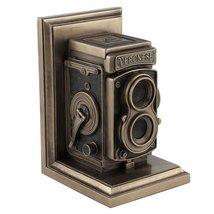 "7.25"" Steampunk Vintage Camera Bookend Home Decor Statue Figure Figurine - $49.50"