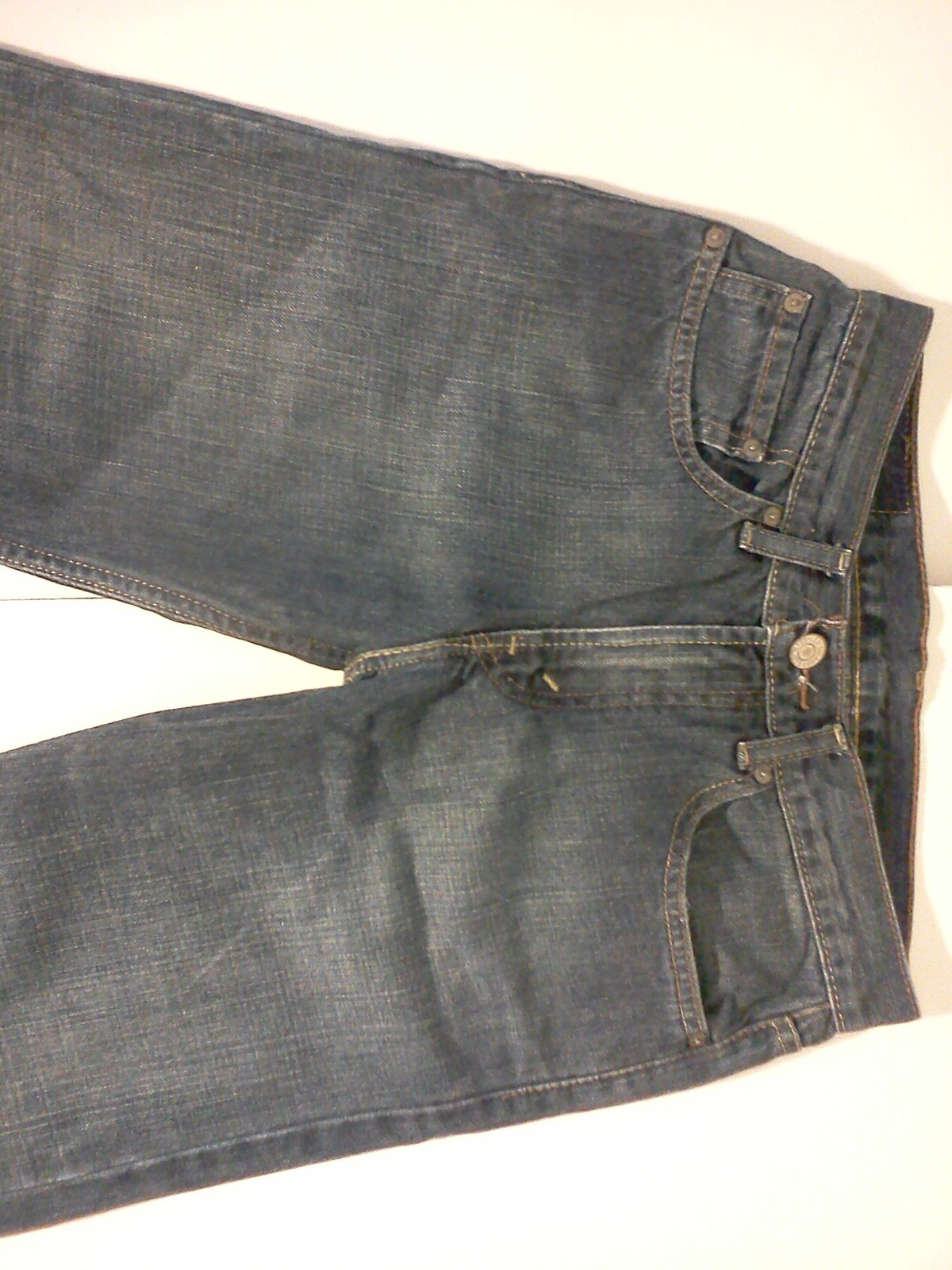Primary image for Levis  514  28 x 28 blue slim