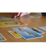 Love Triangles and Affairs Tarot Psychic Reading. - $15.04