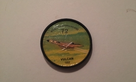 Jello Picture Discs -- # 72 of 200 - The Vulcan - $10.00