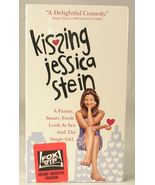 Kissing Jessica Stein 20th Century Fox 2002 Rat... - $5.00