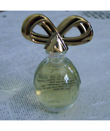 Perfume Miniature Elizabeth Taylor .13 White Diamonds - $5.00