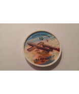 Jello Picture Discs -- #19 of 200 - The V-1 Rocket  - $10.00