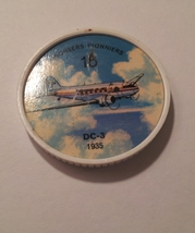 Jello Picture Discs -- #16 of 200 - The DC-3 - $10.00