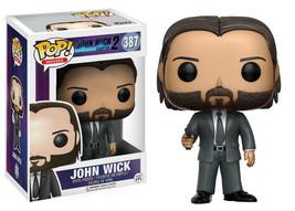 John Wick: John Wick Funko POP Vinyl Figure *NEW* - $19.99