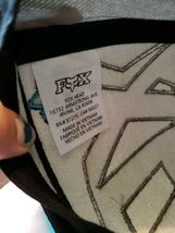Fox Snapback Hat image 4