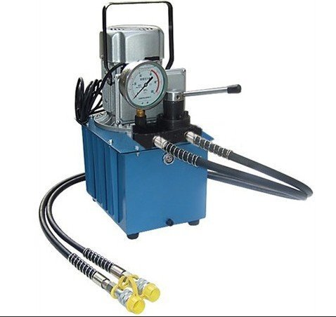 Gowe Hydraulic Pump Power. Hydraulic Pump. Electric Oil Station High 70mpa,low 7