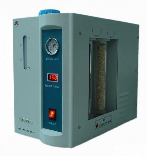 Gowe Pure Water Electrolysis Hydrogen Generator 0-510ml/min, Available for GC/AE