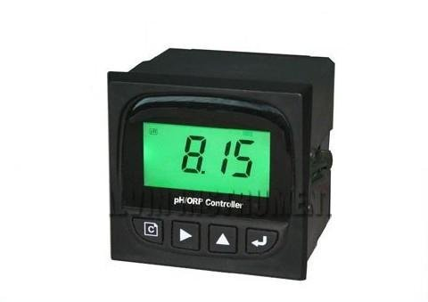 Gowe Industry Online PH ORP Meter Tester Monitor 0.00 to 14.00 pH; -1999 to +199