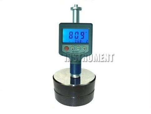 Gowe Portable Leeb Hardness Tester Meter Measuring Range200~900HLD RS232 Test at