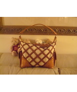 ISABELLA FIORE TESSA STAR SAFARI HOBO NWT - $159.99