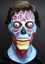 They Live Obey Alien Halloween Mask - $98.99