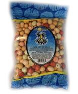 Aloha Gourmet Big Pounder of Mix Mochi Balls 1 pound Jumbo bag - $23.99