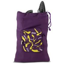 Shoe Bag For Men, Small Cotton Pocket Packs Organizer Storage Womens Sho... - £11.09 GBP