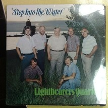 Lightbearers Quartet Step Into The Water NEW LP Record - £3.85 GBP
