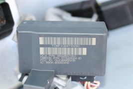 08 Jeep Liberty 3.7L 4x2 AT ECM ECU Ignition Switch Key Immobilizer P05094776AH image 3
