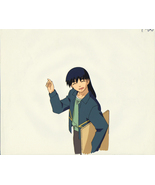 "Tenchi Muyo 3rd Movie ""Tenchi "" Anime Cel (0236) - $19.88"
