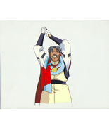 "Tenchi Muyo ""Tenchi's Grandfather"" Anime Cel (0... - $19.88"