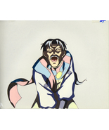 "Tenchi Muyo ""Tenchi's Grandfather Yelling"" Anime Cel (0238) - $19.88"