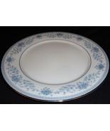 Noritake Dinner Plate 10 1/2in Contemporary 248... - $20.19