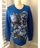 JOIE WILONA SWEATER - NWT SIZE SMALL - MSRP $398 - $58.41