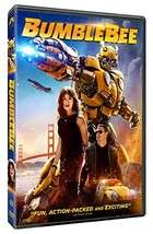 Bumblebee [DVD, 2019]