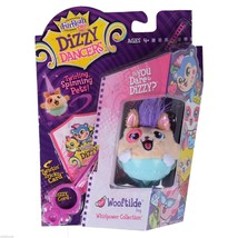 FurReal Friends Dizzy Dancers Wooftilde Dog NEW Spinning Pets - $12.00