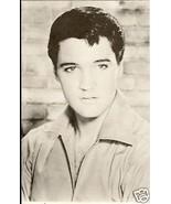 Collectible Young  Elvis Arcade Card - $8.13