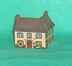 Wade  Whimsey on Why Porcelain Merryweather Farm   Number 19 - $38.17