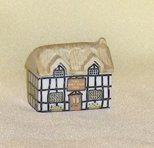 Wade  Whimsey on Why Porcelain Building  Why  Knott Inn Number 5 - $18.03