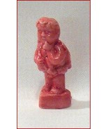 Wade Calendar Series February Porcelain Cupid From Red Rose Tea - $7.50