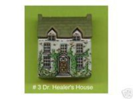 Wade Whimsey on Why House     Dr. Healer's House  Number 3 - $22.21