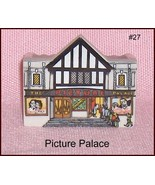 Wade Porcelain Whimsey on Why  Picture Palace Number 27 - $28.97
