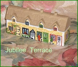 Wade Porcelain Whimsey in the Vale Jubilee  Terrace - $43.97