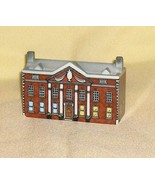 Wade Whimsey on Why Porcelain House     Bloodshott Hall Number 6 - $22.06