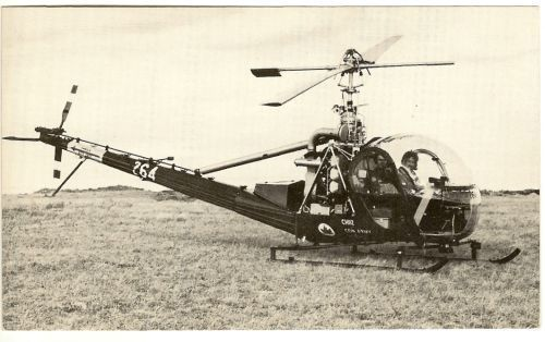Primary image for Card Photo Canadian Armed Forces CH-112 Helicopter
