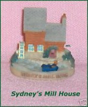Canadian Tetley Tea Promotion Sydney's Mill House - $16.25