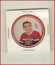 Shirriff Metal Hockey Coin Bill Hicke #38 - $11.64