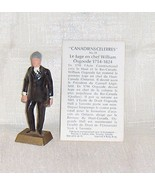 Famous Canadians William Osgoode  Number 24  With Information Card - $18.25