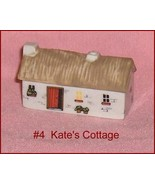 Wade Porcelain  House Bally Whim  Kate's Cottage - $20.96